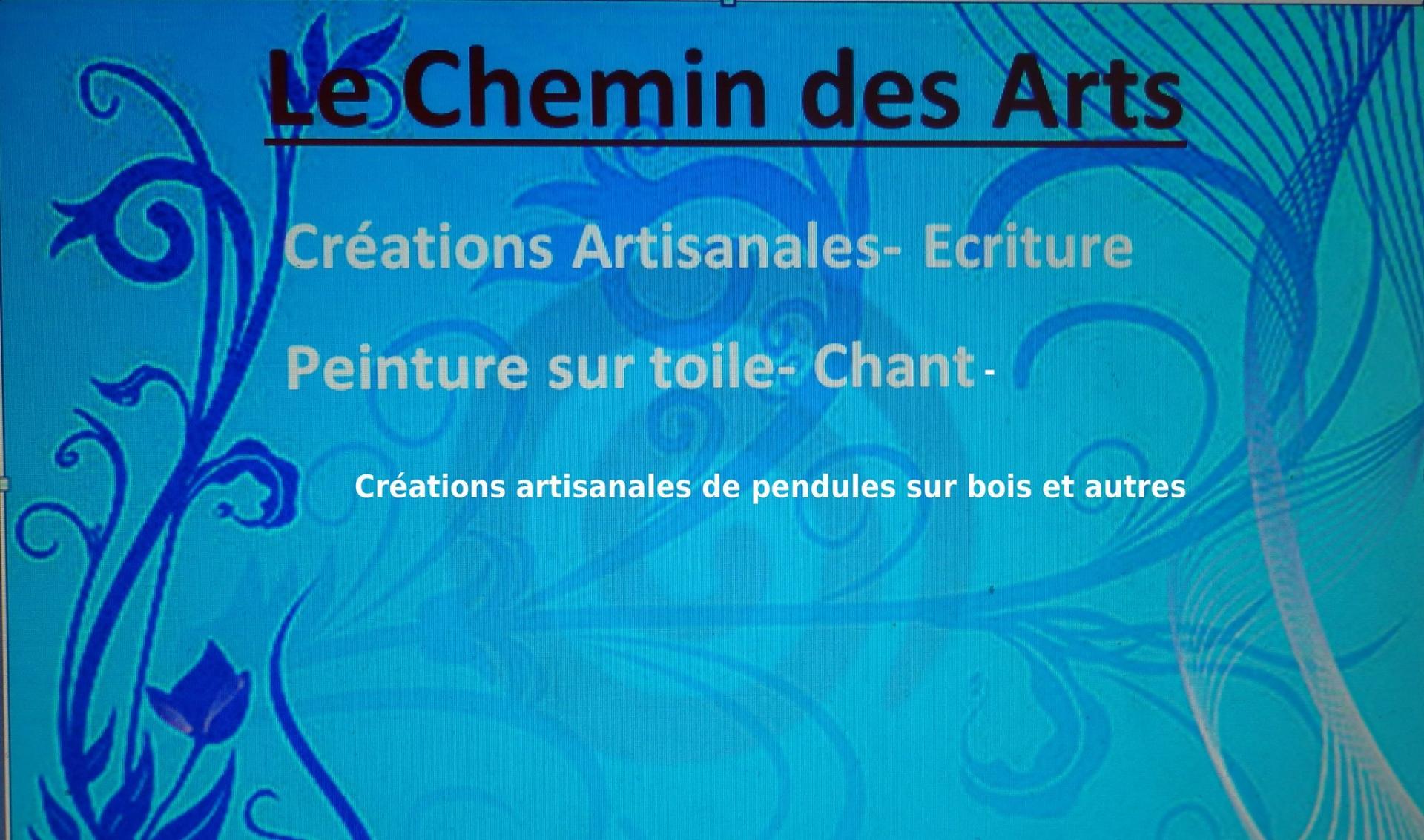 Chemin des Arts