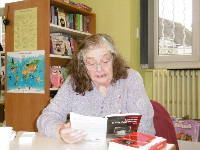 Suzie Peltier