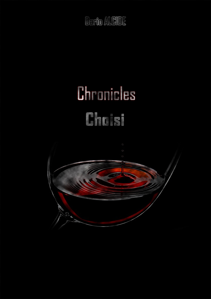 Chronicles dario alcide
