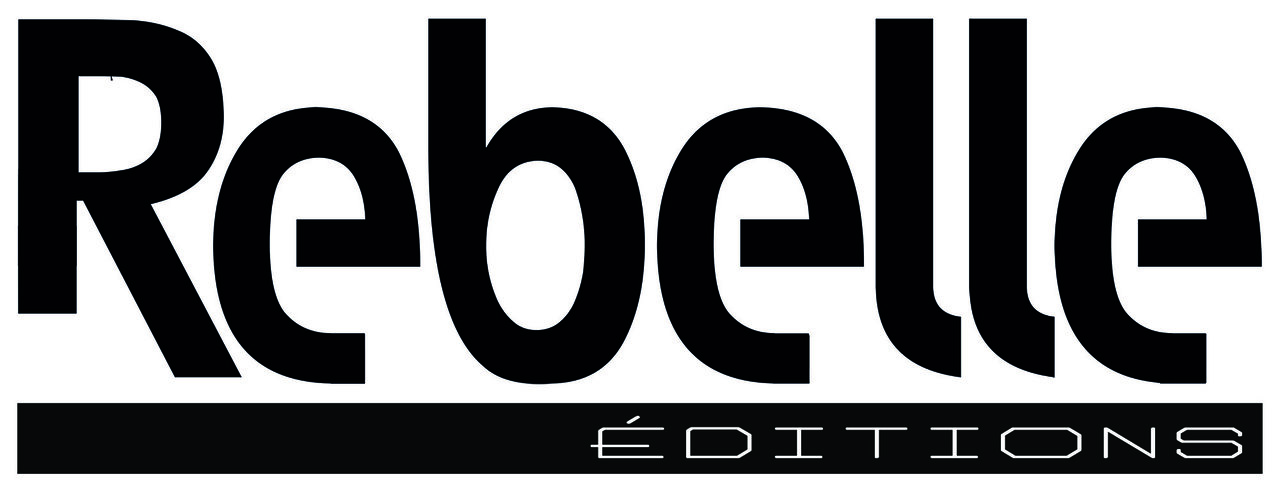 Rebelle editions noir